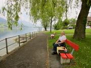 Seeweg at Sachseln (May 31, 2014) IMG_7057