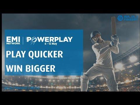 Play Quicker Win Bigger - EMI Network Powerplay