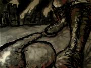 Ruined City Battle