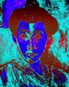 13 Blue Funk Line