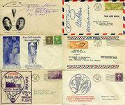 1934-FDCs