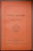 Vol. I. No. 2 NGM