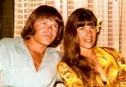 Bill and Merrilyn Johnson Rarotonga 1975