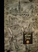 1958 NGS Atlas Folio