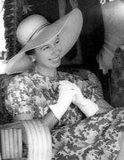 Her Royal Highness Prince Anne in Rarotonga