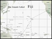 October 1958  Issue  -  Fiji