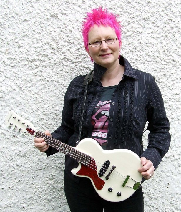 ani mandolin