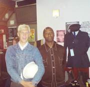 Scott an Leroy
