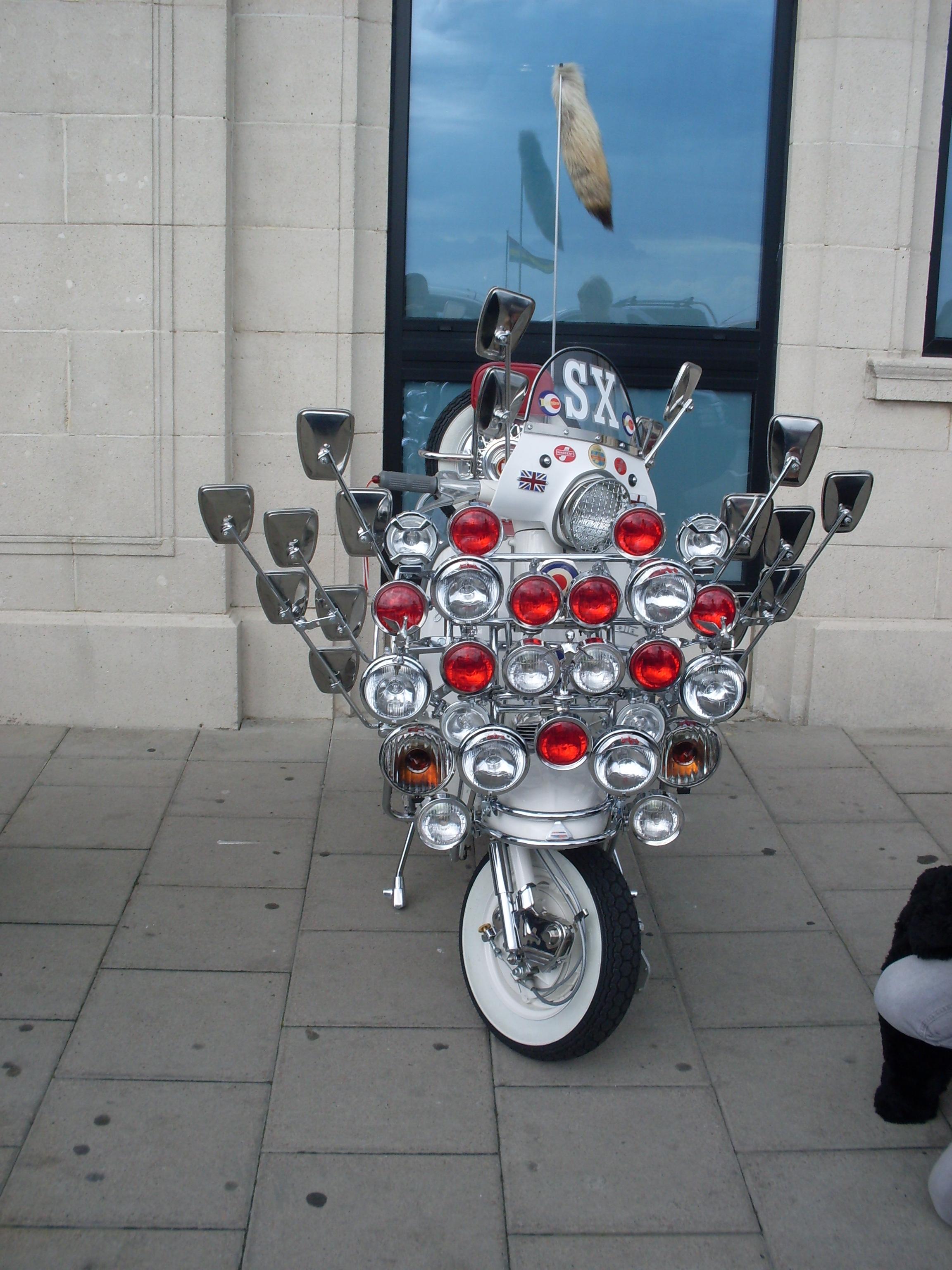 scooter pics 001 brighton