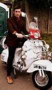 Peter Quaife - Strictly Mod