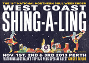 West Coast Shing-A-Ling