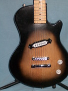 new build from mudcat music and mojo