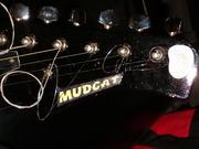 mudcat logo