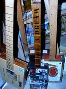 Waiting ... guitar strings
