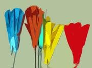 The Fake Plastic Flowers Of Romance 1