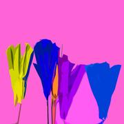 The Fake Plastic Flowers Of Romance 4