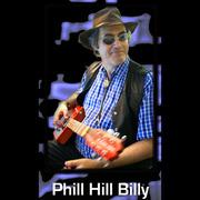 Phill Hill Billy
