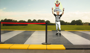 touchdown Platform- Marty + Cora