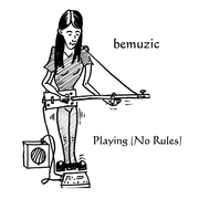 Playing (No Rules ) cover