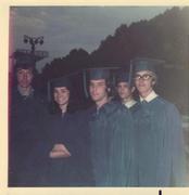 Graduation June 1973