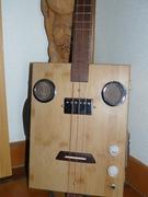 Paint box Guitar ...