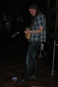 Playing CBG at The Tate