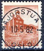Majorstua I Oslo