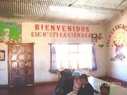 Patria: maestros rurales en Jujuy ]