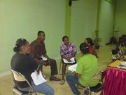 Community life competence on Gender Equality