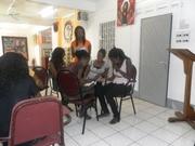 Miss Guyana Africian Queen Delegates