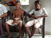 Assam: Elderly join the dream conversation