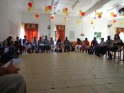 Facilitators Learning Event July 2014