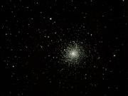 Klotformiga stjärnhopar