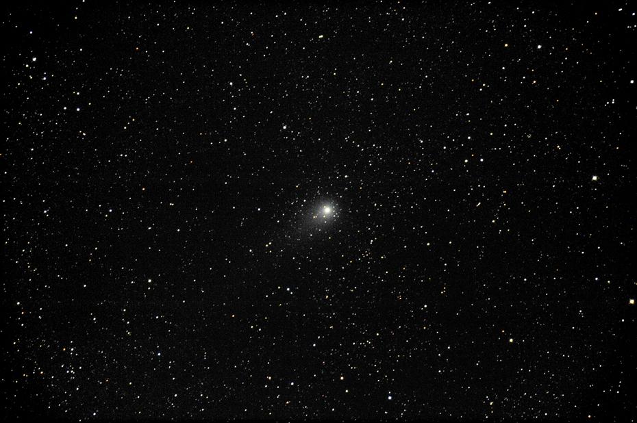 Kometen C/2009 P1 Garradd