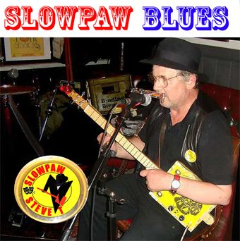 Slowpaw Blues (compilation album remastered STEREO)