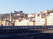 Scambio Francia Pontcharra (Grenoble) 30 gen - 6 feb 2014 (Lyon)