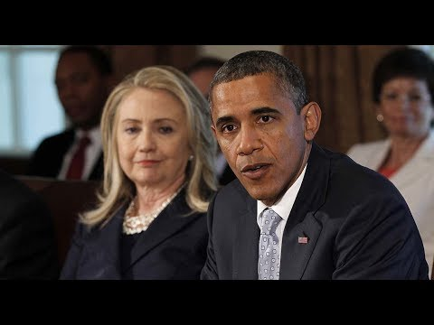"Obama Secretly Despised Hillary's ""Scripted, Soulless"" Campaign"