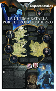 The last season of Games of Thrones