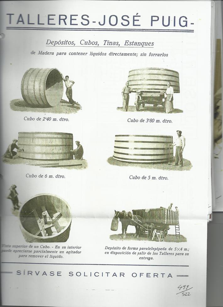 Industrias Jose Puig