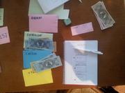 Reunión de Finanzas para Niños - Yo Gano