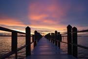 Silly long docks...