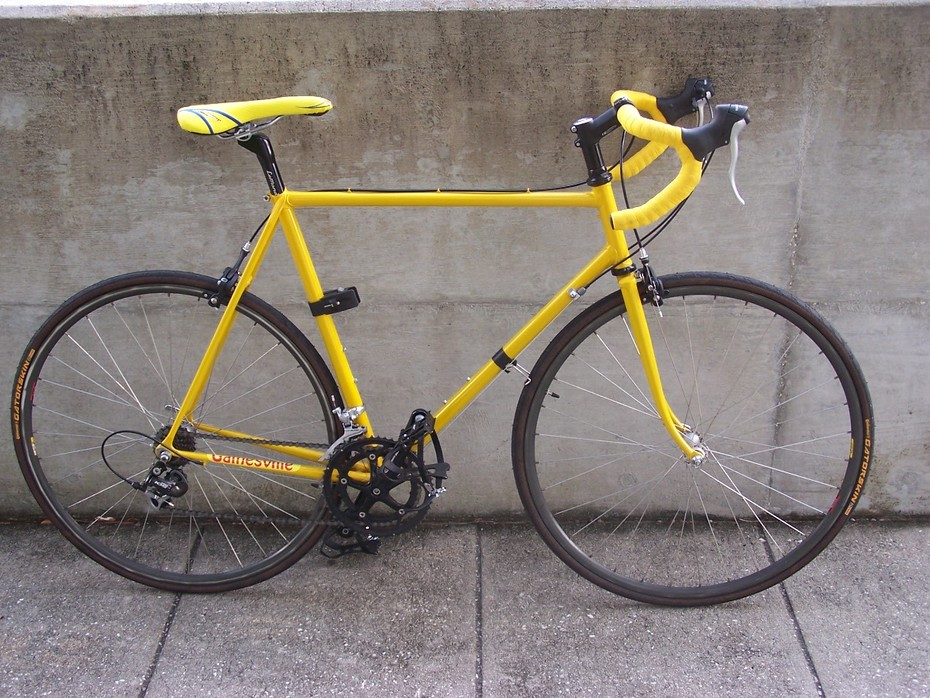 Appel Racing Cycle