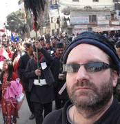 Parade of Newar