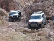 Doran Trail