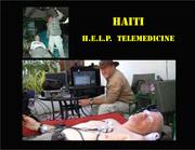 Satellite Telemedicine