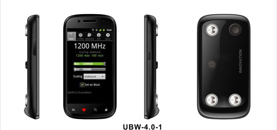 UBW-4-1