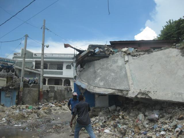 Haiti 038