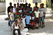 Randy - Haiti Orphanage