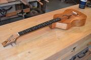 #87 Baritone ukulele