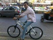 Girish Alwani